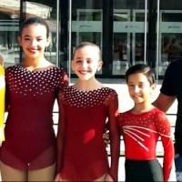 Cuatro patinadores artísticos podrían representar a la provincia en Panamericano