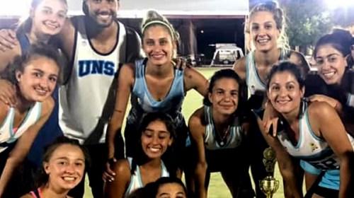 Hockey Cesped: Exequiel Guevara nuevo DT de Las Patitas