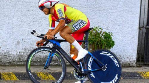 Un sueño en ciclismo de Nico Naranjo