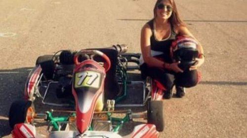 Día del Automovilismo Deportivo: Lucila Agüero sueña con más chicas compitiendo