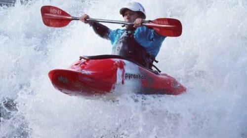 Kayak: Maxi Montoya se concentra en correr en maratón