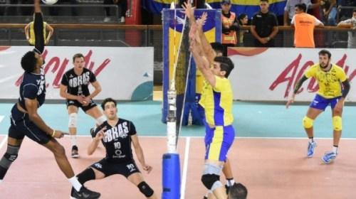 UPCN, Obras y UVT disputarán la Copa RUS Argentina fuera de San Juan