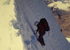 Enamorados de la montaña, parte II