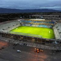 ¿El Estadio del Bicentenario se llamará Diego Maradona?