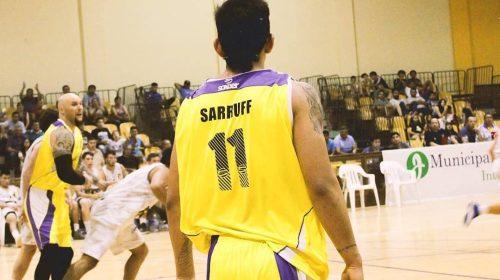 Jachal Basquet empieza otro torneo Federal y su presidente confiesa el objetivo de llegar a la Liga