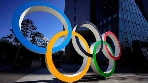 La vacuna no será obligatoria para los atletas en Tokio