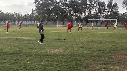 Peñarol no tendrá en cuenta a 7 de los 21 refuerzos