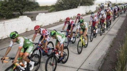 Cobarrubia le sacó el liderazgo a Naranjo en la Vuelta a Mendoza