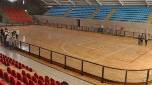 El fixture completo de los cuartos y semis de la Liga de Vóley en San Juan