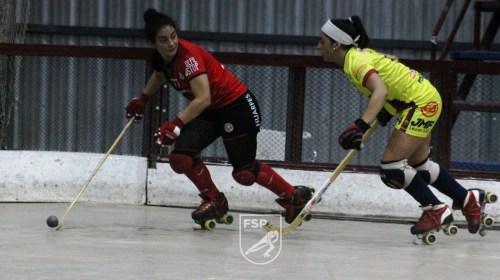 Treinta goles en la segunda fecha del hockey femenino