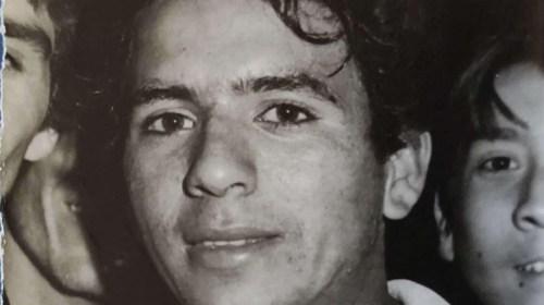 Dolor por la muerte de Luis Manzano, ícono del ciclismo sanjuanino de los '80