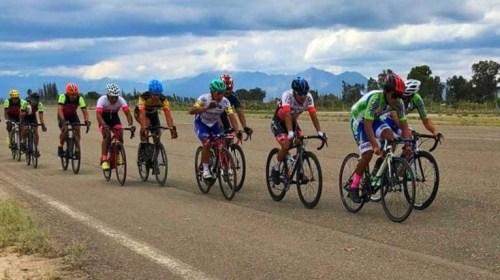 Realizaron el homenaje al Tour San José y un jachallero se consagró en la categoría Libres