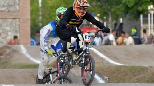"""Iván Morales, pasión en dos ruedas: """"El bicicross en mi vida lo es todo"""""""