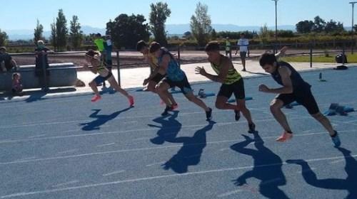 Desgarrada, la sanjuanina Micaela Puebla clasificó para representar a la provincia en un torneo nacional