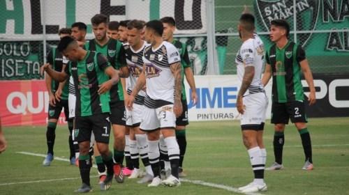 San Martín volvió a perder: esta vez fue 2-0 frente a All Boys
