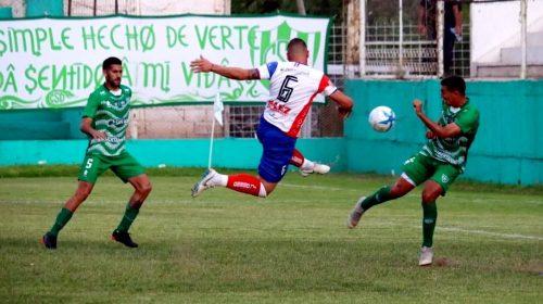 Desamparados y Peñarol tienen día, horario y árbitro para el debut en el Federal A
