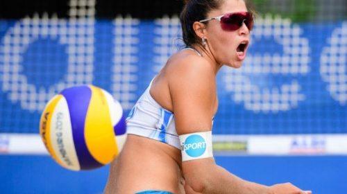 Fernanda Pereyra quiere revancha en Cancún