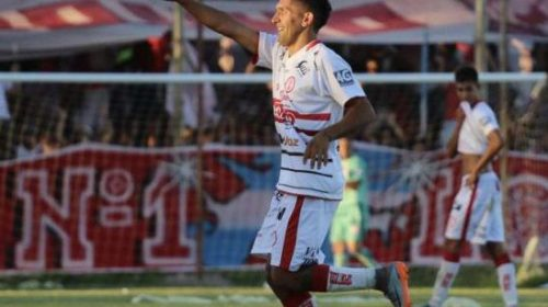 Peñarol sumó a Claudio Ulloa