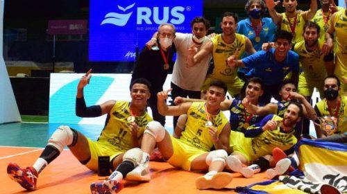 Pepe Villa, tras el título de UPCN: «Se acabó la discusión sobre cual es el mejor equipo de la historia»