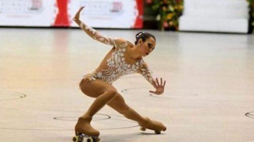"""Milagros Soler: """"El patín es mi vida y dejo todo por este deporte"""""""