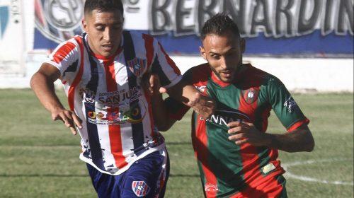 Con pasado en Desamparados y presente en Peñarol, para Argumosa será un choque especial