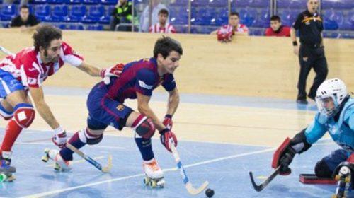 Pablo Álvarez y Matías Pascual, otra vez campeones con el Barcelona