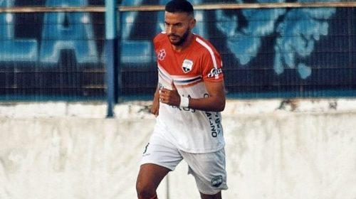 Eloy Rodríguez, entre las desconcentraciones y las situaciones de gol en Peñarol