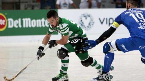 El Sporting de Gonzalo Romero y Matías Platero ganó y quedó al borde del título en Portugal