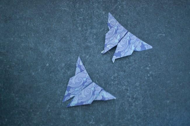 Poèsie de papier (2)