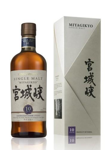 Nikka Whisky - Miyagikyo