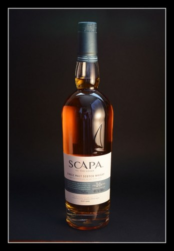 Scapa - The Orcadian 16