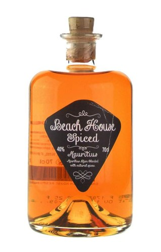 Rhum Beach House Spiced