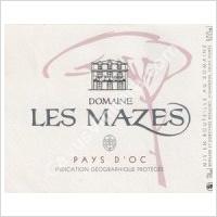 Domaine Les Mazes