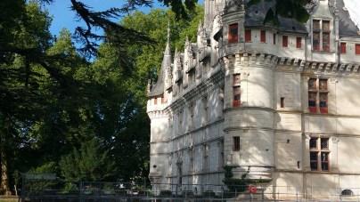 château d'Azay-le Rideau