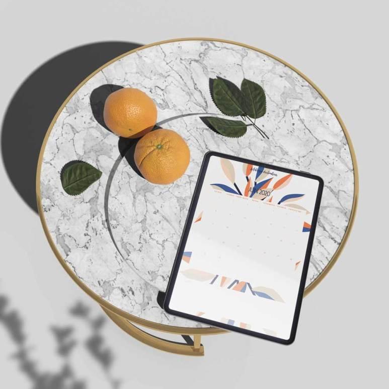 calendrier-juin-tablette