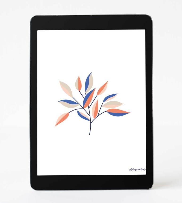 fond-decran-juin-feuillages-tablette