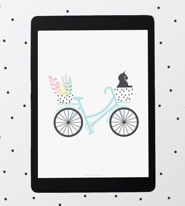 fond-decran-bicyclette-diy