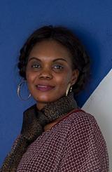 Maïmouna Diallo