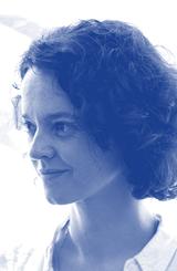 Audrey Halin