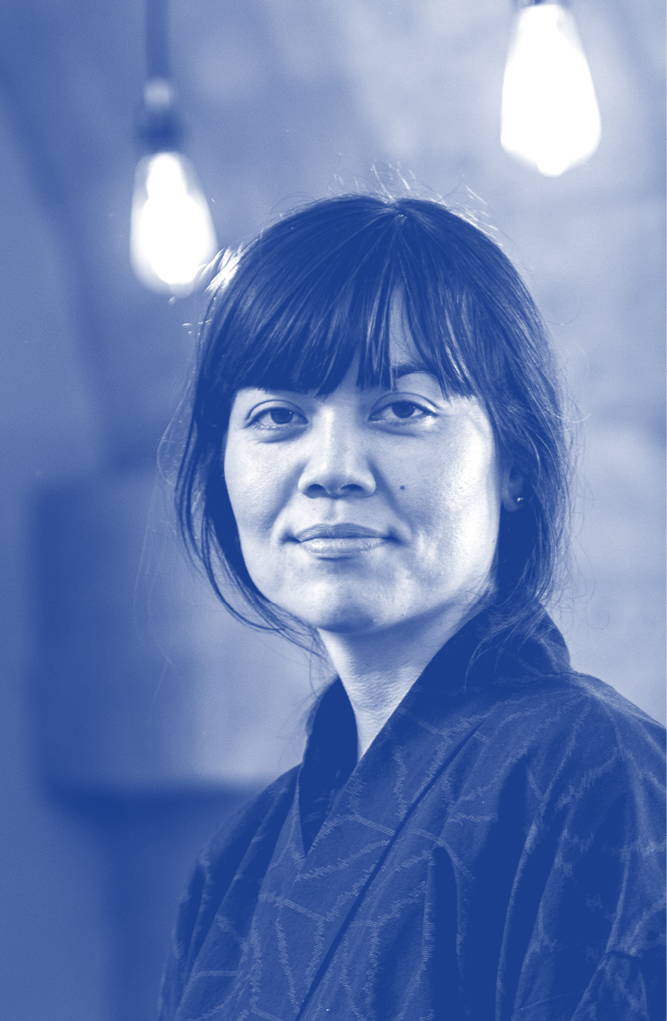 Émilie Hirayama
