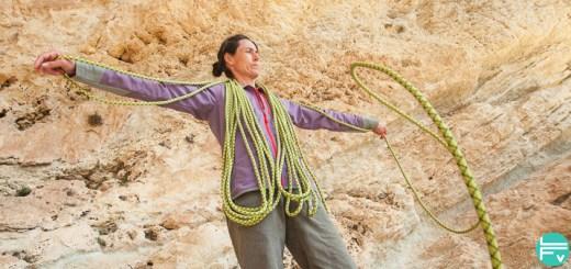 choisir sa corde : quel diamètre ? quelle longueur ?
