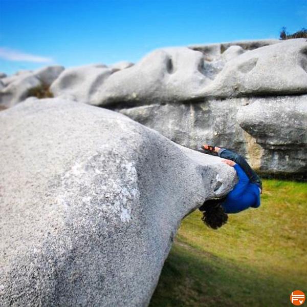 manteling-bouldering