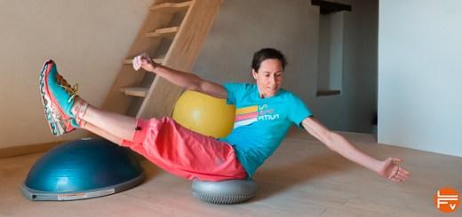 balance-disc-équilibre-gainage-proprioception