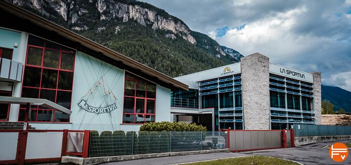 La Sportiva-headquarters-dolomites