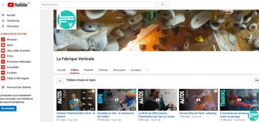 chaine-youtube-vidéos-fabrique-verticale-entrainement-escalade