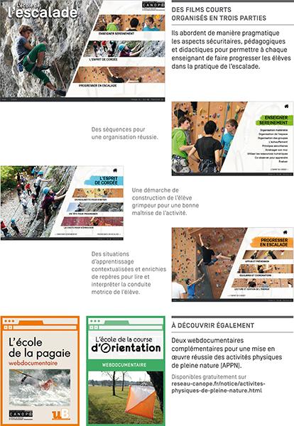académie-dijon-eps-escalade-video-enseignement-la fabrique verticale