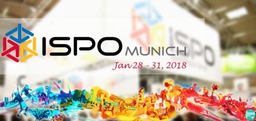 ISPO-Munich