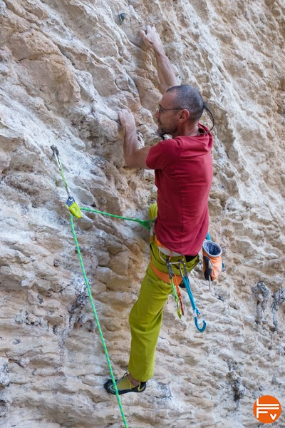 ohm-edelrid-review-climbing