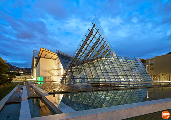 MUSE-musee-sciences-trento-architecture-renzo-piano-escalade-lasportiva
