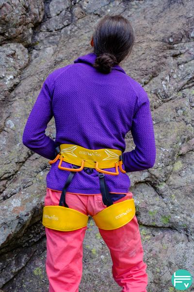 escalade-harnais-scorpion-edelweiss